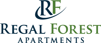 Regal Forest Logo