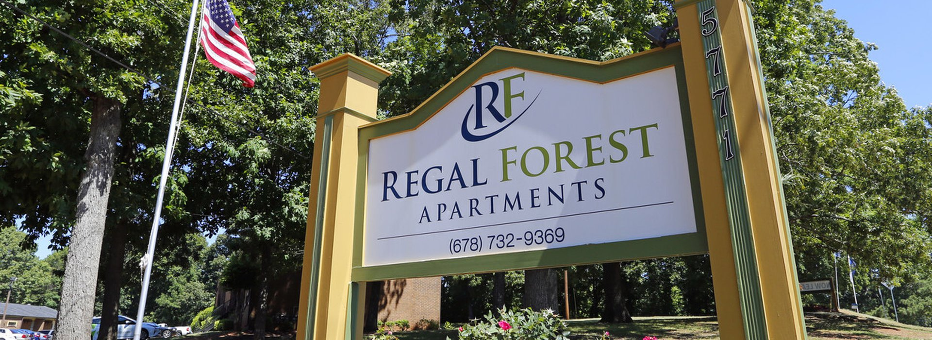 Regal Forest